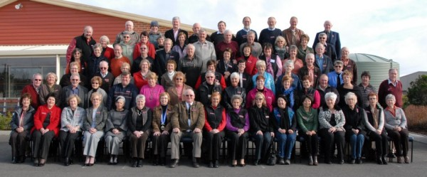 Probus Club of Ballarat South 2008